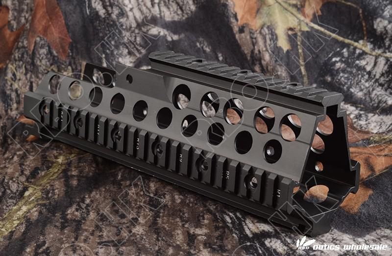 G36C Quad Rail System For Airsoft Only_Rail system_RBO